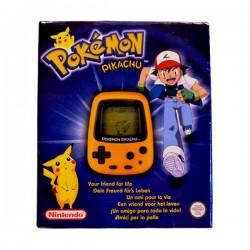 Pokémon Pikachu Tamagochi -...