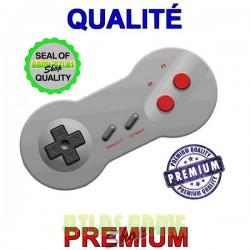 Manette Nintendo NES...