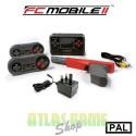 FC Mobile II - NES - PAL - Noir