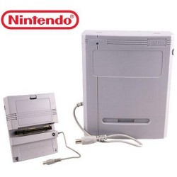 Nakitek Snes Game Saver + Premium