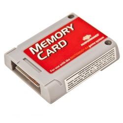 Carte mémoire - 256 KB - N64
