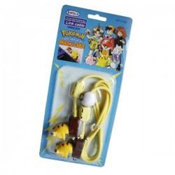 Câble Link Pokémon Pikachu - GBP/GBC