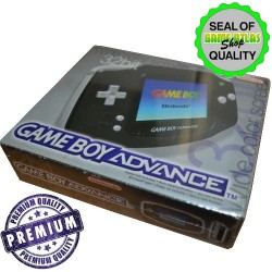 GameBoy Advance - Noir