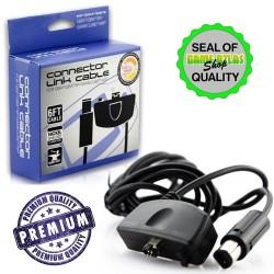 Câble de liaison GBA/GBA SP GameCube