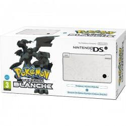 Nintendo DSi Blanche +...