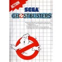 Ghostbusters - MASTER SYSTEM