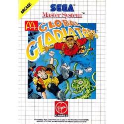 Global Gladiator - MASTER SYSTEM
