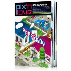 Pix'n Love - Vol.18