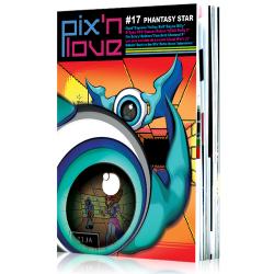 Pix'n Love - Vol.17