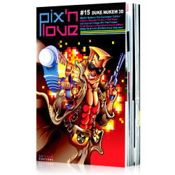 Pix'n Love - Vol.15