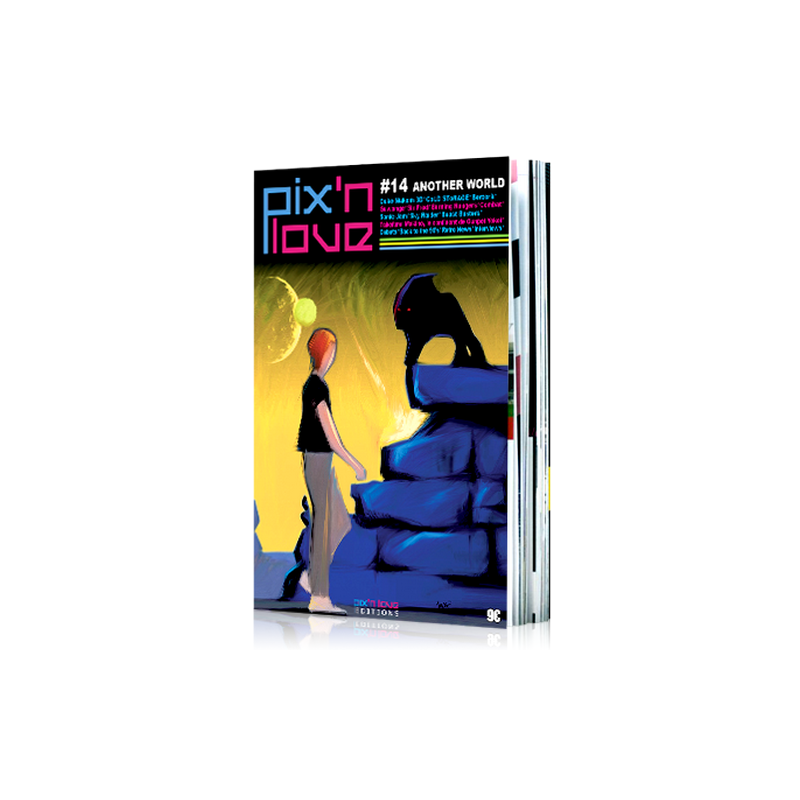 Pix'n Love - Vol.14