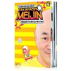 Takahashi Meijin :...