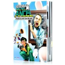 Michel Ancel : biographie...