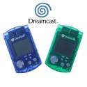 Carte Mémoire - VMU Dreamcast