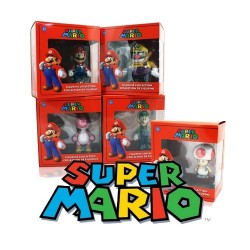 Maxi Box - Super Mario - Collection
