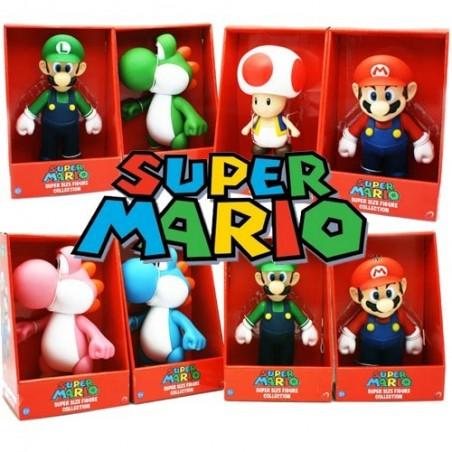 Super Size - Super Mario - Série 1