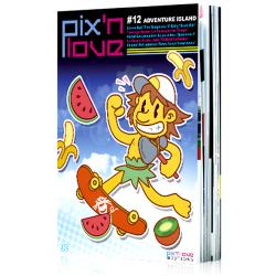 Pix'n Love - Vol.12