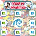 Rénovation Ultime : Consoles - Accessoires - Jeux