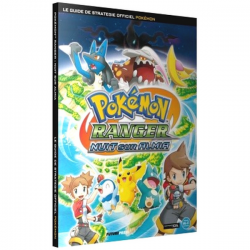 Guide Officiel Pokédex :...
