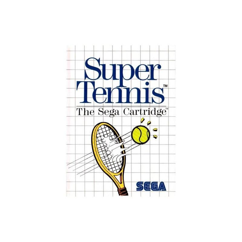 Sauras-tu trouver la suite? Super-tennis-master-system
