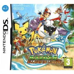 Pokémon Ranger - Sillages de Lumière - DS