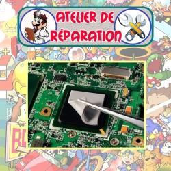 Changement Pad Thermique - Dreamcast