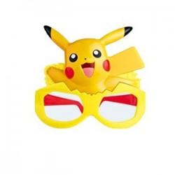 Masque Pokémon - Pikachu
