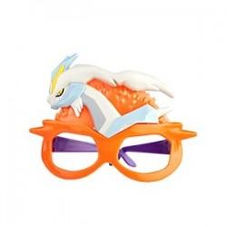 Masque Pokémon - Kyurem Blanc