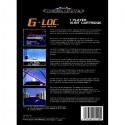 G-LOC Air Battle - MEGADRIVE