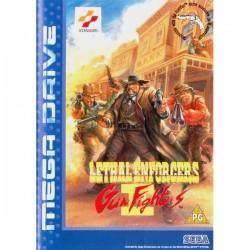 Lethal Enforcers 2 : Gun...