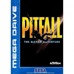 Pitfall : The Mayan...