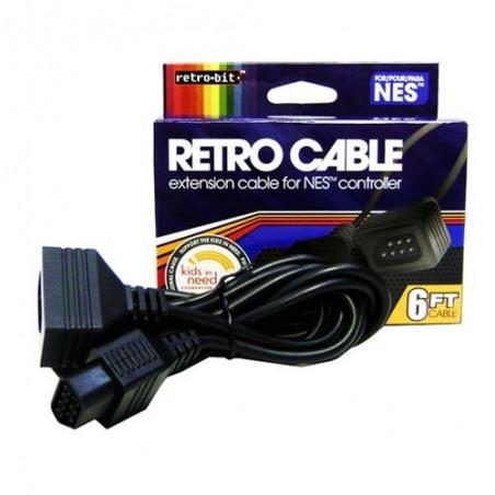Rallonge Manette - Nintendo NES - 1,80m