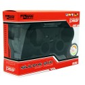 Protection Manette Silicone - NOIR - PS3