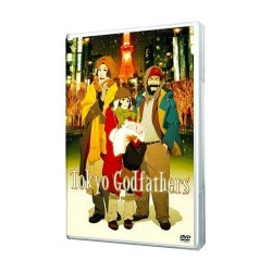 Tokyo Godfathers [Édition Simple]
