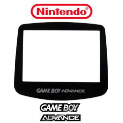 Vitre d'écran - GBA