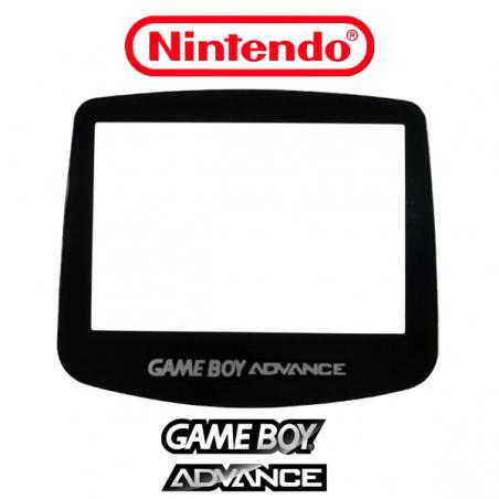 Vitre Rechange - GameBoy Advance