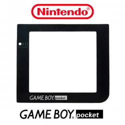 Vitre d'écran - Game Boy Pocket