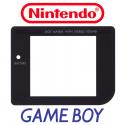 Vitre d'écran - Game Boy