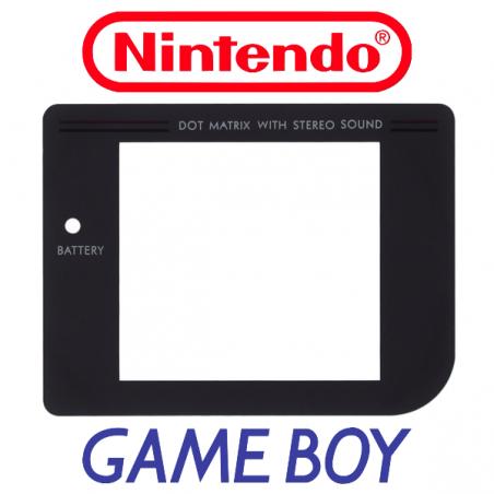 """Vitre Rechange - Game Boy """"Play it Loud"""""""