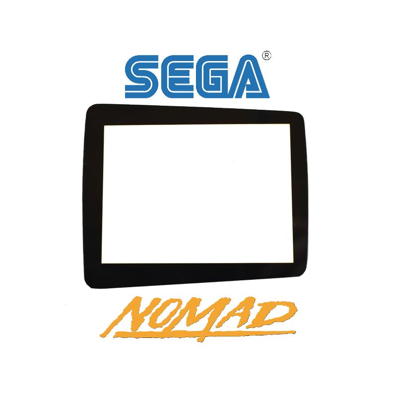 Vitre d'écran - Game Gear