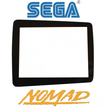 Vitre Rechange - Sega Nomad