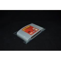 10 protections cartouche N64
