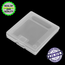 Cartridge Box for GB/GBC