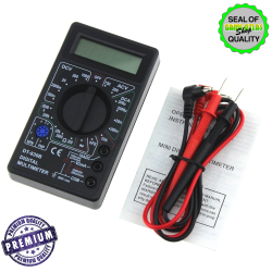 Digital Multimeter - Multi...