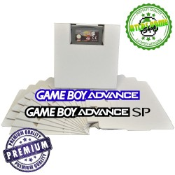 Cales Insert GBA - GameBoy...