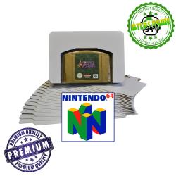 Cales Insert N64 - Nintendo 64