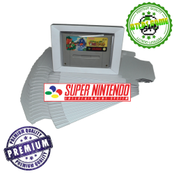 Inner Tray SNES - Super...