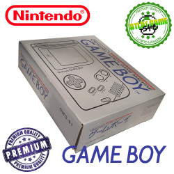 New Box - GB - DMG-01