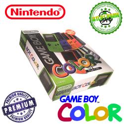 New Box - GBC - CGB-001