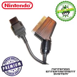 Câble A/V Officiel NES -...